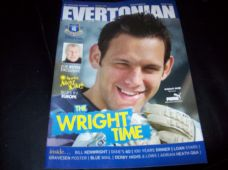 Evertonian, Issue 104
